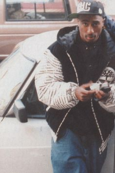 Tupac old school