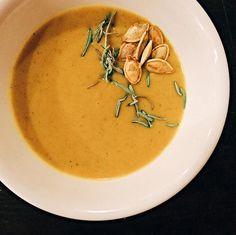 Nature's Elixir Ayurveda and Yoga, by Jenna Murrow aka JenStateofMind Gourmet Recipes, Soup Recipes, Cooking Recipes, Healthy Recipes, Ayurvedic Diet, Ayurvedic Recipes, Veg Soup, Pumpkin Soup, Pumpkin Curry