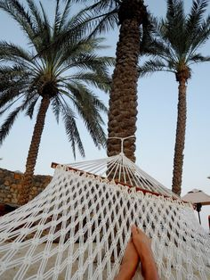 Zighy Bay, a hammock spot to snuggle with your loved one while lounging near the pool or at the beach