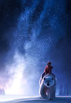 ArtStation - Contemplating the Universe, Mathieu Seveno Never Stop Dreaming, Video Game, Northern Lights, Universe, Comic Books, Darth Vader, Artwork, Fictional Characters, Calm