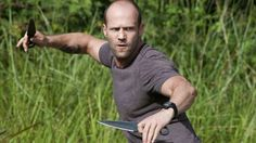 Try Jason Statham's workout