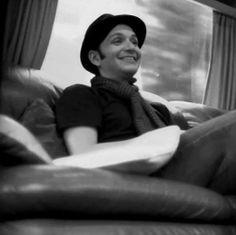 #Placebo #BrianMolko #ADVOCATE1612 Brian Molko