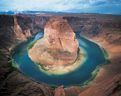 Lake Powell, Utah.  A man made creation this is a unique place to see.