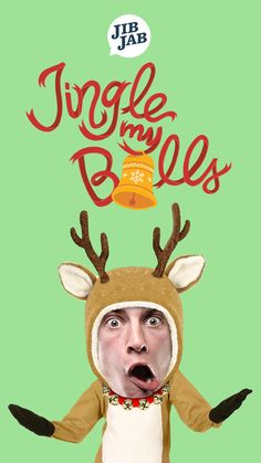 Send your Holiday cards the fun, fast and easy way -- with JibJab!