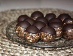 Raw Food Recipes, Sweet Recipes, Dessert Recipes, Xmas Food, Christmas Cooking, Bagan, Goody Recipe, Baked Bakery, Swedish Recipes