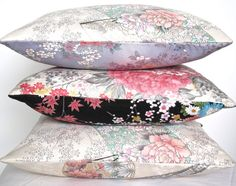 Luxury Cushion Pillow for a Bridal Wedding by BeccaCadburyDesign