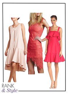 The Ten Best Summer Wedding Guest Dresses Under $150 // Shop the best here!