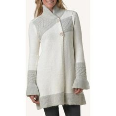 prAna Danika Duster Sweater - Women's