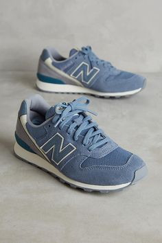 New Balance 696 Winter Seaside Sneaker | Anthropologie