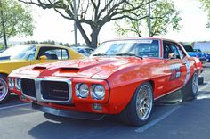 1969 Pontiac Firebird | Flickr - Photo Sharing!