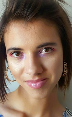 Spring Makeup Ideas 2016