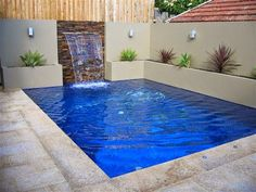 Amazing Exterior Swimming Pool | Amazing Design Home