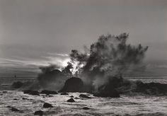 Breaking Wave, Golden Gate 1952