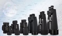 Binoculars are great for all kinds of stargazing for beginners and seasoned veterans alike. Here are some of the best binoculars for astronomy.