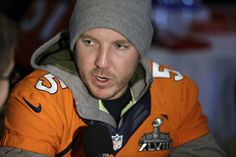 Denver Broncos release kicker Matt Prater before suspension is up