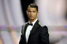RADIO CORAZÓN  DEPORTIVO: REAL MADRID CF: CRISTIANO RONALDO CUESTIONA LA POL...