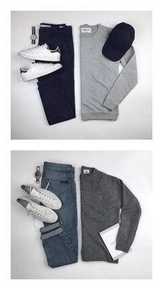 The Hottest Fashion Newsletter Ever. The Hottest Fashion Newsletter Ever. Stylish Mens Outfits, Casual Outfits, Sweater Outfits, Fall Outfits, Business Casual Men, Men Casual, Business Dress, Look Man, Mens Fashion Blog