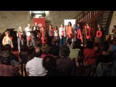 cArLeshaCmOR carLésLhaVmOR - http://martadarder.com/carleshacmor-carleslhavmor/  -  Homenatge a Carles Hac Mor a la BIblioteca de Catalunya, Premi Jaume Fuster dels Escriptors en Llengua Catalana 2016, organitzat per l'AELC, 2016. Moltes gràcies a tots els participants a l'acció!! Càmara Mauro Darder. http://MartaDarder.com martadarder@gmail.com Ir A Youtube