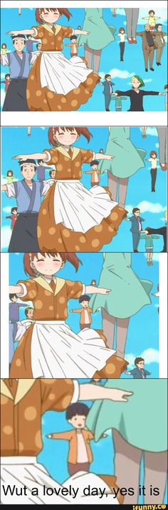 Anime - Miss Kobayashi's Dragon Maid