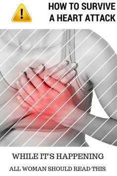 How To Stop A Heart Attack In 60 Seconds! Everyone Should Know This!