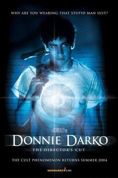 Донни Дарко (Donnie Darko)