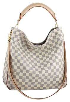 I almost got this one but I went with the Azur Neverfull mm. This will definitely be my next purchase! Love love this bag!!!!