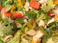 A Vacsoracsataban ma este Ádok Zoli volt a vendéglátó Potato Salad, Potatoes, Keto, Chicken, Ethnic Recipes, Food, Potato, Essen, Meals