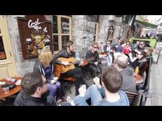▶ Kodaline - Bring it on Home - Live in Galway - YouTube