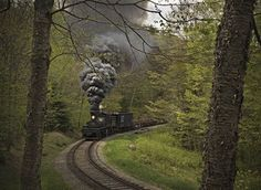 steam/preservation | Trains Magazine