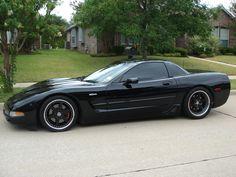 Chevrolet Corvette Z06 Corvette C5 Z06 #3 2 - 1 | MadWhips