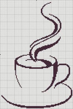 Tina& handicraft : 167 different designs for cross stitch & knittings for babie& Blackwork Cross Stitch, Counted Cross Stitch Patterns, Cross Stitch Designs, Cross Stitching, Cross Stitch Embroidery, Embroidery Patterns, Easy Cross, Simple Cross Stitch, Crochet Cross