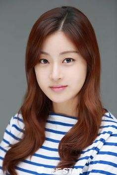 Kang So Ra- Loved her in Warm and Cozy