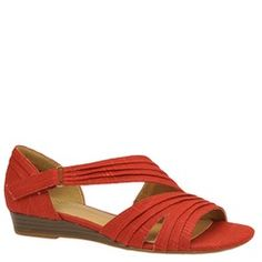 Naturalizer Women's Jane Sandal | shoemall | free shipping!