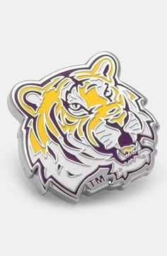 Ravi Ratan LSU Tigers Lapel Pin available at Nordstrom