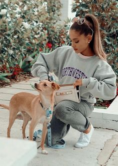 ariana grande ♡ she's my queen. she's so inspirational & i love her so so much. she inspires me to follow my dreams, she makes it that i love singing so so much ♡ go check out my instagram @anjaliegowda and subscribe to my YouTube channel. i post covers of my fav songs  ♡ thank u sm & thank u ari ♡ilyx999999999999999