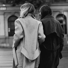 In cold winter days one needs companionship. and stylish warm jackets. It is this how we admire these strolling beauties. Inspired by Weekender, Budapest, Winter Day, High Neck Dress, Warm Jackets, Stylish, Instagram Posts, Beauty, Dresses
