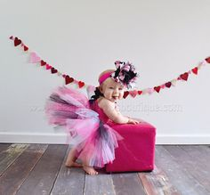 Hot Pink and Black Baby Tutu Dress,Pink Black Toddler Tutu,Tutu Dress,Tutu Dresses,Valentines Infant Baby Tutu Dresses, Pink Tutu Dress, Baby Dress, Over The Top, Baby Hair Bows, Baby Headbands, Toddler Tutu, Toddler Girls, Baby Girls