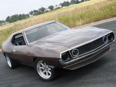 Amc Javelin, Chip Foose, Plymouth, Ford Mustang, Hot Rods, Dodge, Vintage Cars, Retro Vintage, Carla Diaz