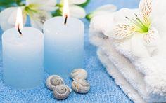 BANCO DE IMÁGENES: 50 fotografías de Spa (Esencias Aromáticas, Aceites, Flores, Masajes y Relax) - Descansa que tu cuerpo y mente lo merecen