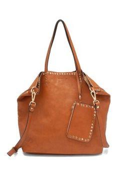 HauteLook | Tosca Handbags: Stud Shoulder Bag