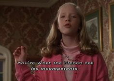 """Home Alone """"You're what the French call Les incompetents"""""""