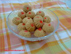 kayumaniskorner563: Biskut Peanut Butter