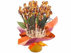 Sparkles at Chocolates Bouquets | Ignition Marketing Corporate Gifts http://www.ignitionmarketing.co.za/valentines-day