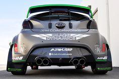 Hyundai Veloster ARK Performance Veloster Turbo, Hyundai Veloster, Car Mods, All Cars, Rally, Supercar, Honda, Dream Cars, Engine