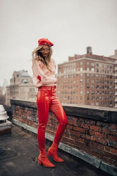 awesome 48Gorgeous Red Valentine Day Outfits Ideas  http://lovellywedding.com/2018/01/15/48gorgeous-red-valentine-day-outfits-ideas/