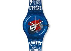 Swatch® United States - New Gent (Ø 41 MM) ENDLESS RIDE SUON112D