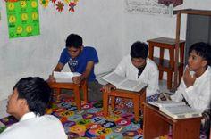 Remaja Pengajian Al-Qur'an