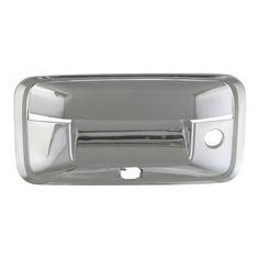 CCITGH65530 Tailgate Handle Cover w/ Camera & Keyhole  2014-2015 Chevrolet Silverado 1500/ 2015-2016 Silverado 2500-3500