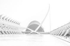 During August 2016 we spent some amazing days in the wonderful city of Valencia. The architecture of the City of Arts and Sciences designed by Santiago Calatrava is just stunning. This is my personal