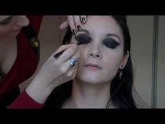 ▶ Zoe Jakes - Make up Tutorial - YouTube